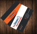 Contest Entry #43 for Design some Business Cards for The Ottawa Home Renovator