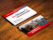 Contest Entry #55 for Design some Business Cards for The Ottawa Home Renovator