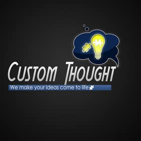 #9 for Design a Logo for my company selling customized products by klaudix13