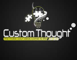 klaudix13 tarafından Design a Logo for my company selling customized products için no 30