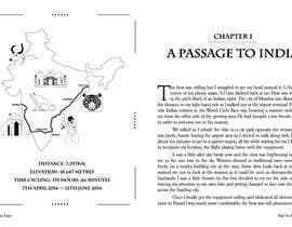 Vishakh2691 tarafından Book Typesetting için no 12