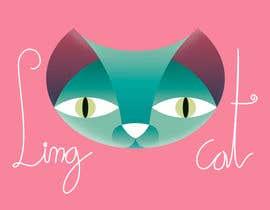 #57 para Design a Classy & Elegant Cat Logo por tonquez
