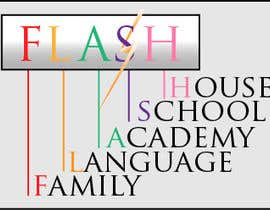 elciodalosto tarafından Design a Logo for website by an English Teacher taking students to the UK. için no 8