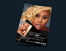 paramsandhu tarafından Design a beauty flyer için no 25