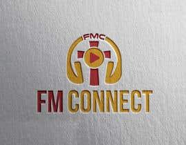 erwinubaldo87 tarafından FM Connect logo için no 68