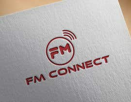 mdpialsayeed tarafından FM Connect logo için no 65