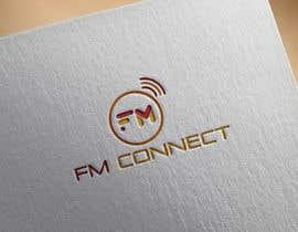 mdpialsayeed tarafından FM Connect logo için no 70
