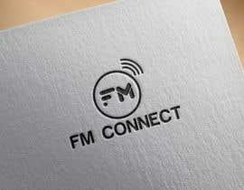 mdpialsayeed tarafından FM Connect logo için no 71