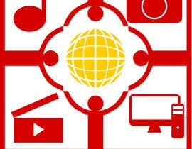 jovancahiles tarafından FM Connect logo için no 72