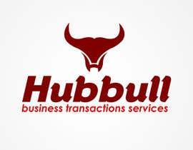 AkshayVerma9 tarafından Design a Logo for Hubbull için no 86