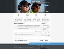 #16 for Unique Premium Website by patrickjjs