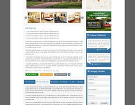 #17 for Unique Premium Website by patrickjjs
