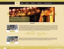 #9 for Unique Premium Website by codeunderground
