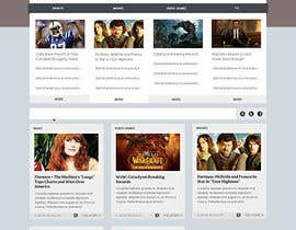 #21 cho Unique Premium Website bởi fo2shawy001