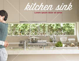 #8 para Create a Banner/Photo for my Kitchen Onlineshop por NikolaySlavchev