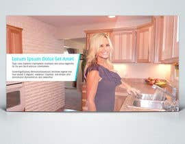 #14 para Create a Banner/Photo for my Kitchen Onlineshop por eleopardstudios
