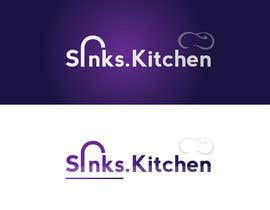 #95 para Create a Logo for my Kitchen Onlineshop por dyuvaraj