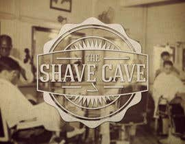 #29 para Logo for The Shave Cave por wbengelbrecht