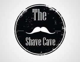 #17 para Logo for The Shave Cave por danveronica93