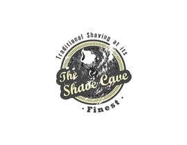 #25 para Logo for The Shave Cave por maraz2013