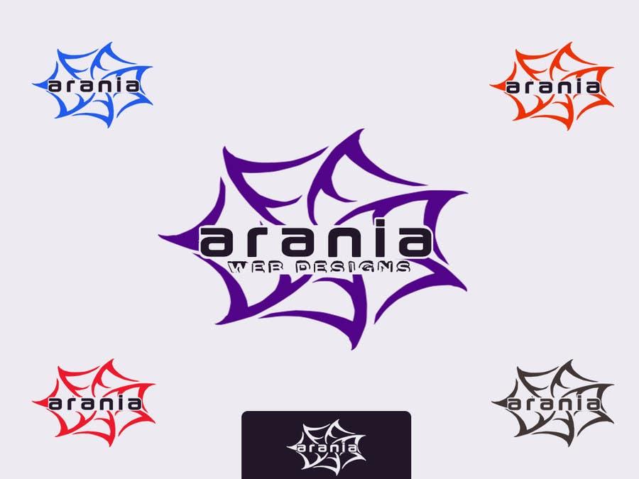 #5 for Design a Logo for Web Design Company by linxdinx