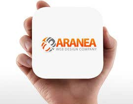 #102 para Design a Logo for Web Design Company por sanzidadesign