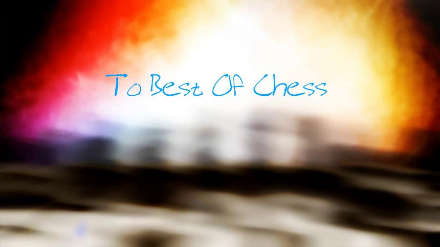 #16 for Flash/Video Intro for Chess Website by chanu4n