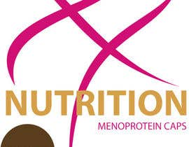 #27 para Design a Logo for XY Nutrition por andrimco