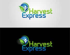 nº 106 pour Design a Logo for Harvest Express par sabbir92