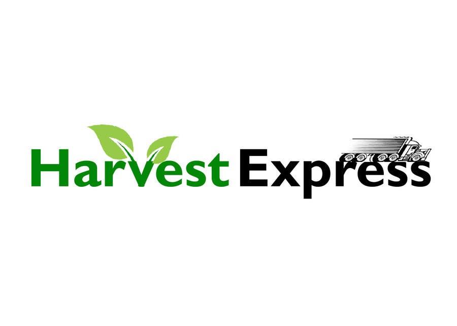 Bài tham dự cuộc thi #68 cho Design a Logo for Harvest Express