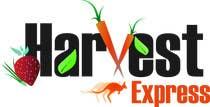 Bài tham dự #39 về Graphic Design cho cuộc thi Design a Logo for Harvest Express