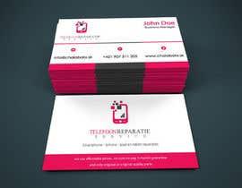 petersamajay tarafından Businescards for phone and tablet repair için no 33
