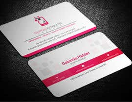 smartghart tarafından Businescards for phone and tablet repair için no 17
