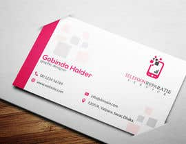smartghart tarafından Businescards for phone and tablet repair için no 19