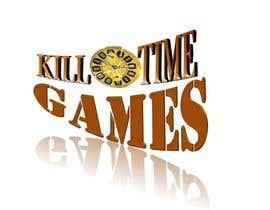 nº 18 pour KILL TIME GAMES par vesnarankovic63