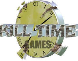 #3 for KILL TIME GAMES by lfsolly