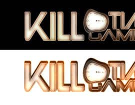 nº 14 pour KILL TIME GAMES par MadhatterMick