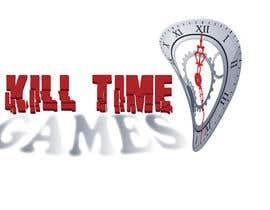 nº 26 pour KILL TIME GAMES par andreistejereanu