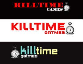 #11 para KILL TIME GAMES por arman0464