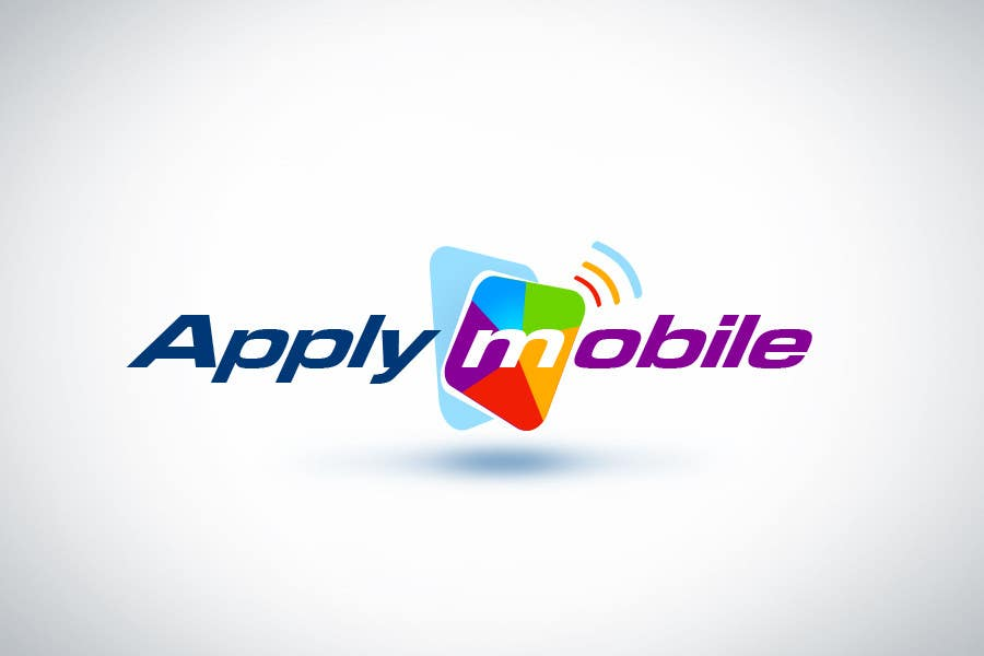 Kilpailutyö #170 kilpailussa Logo Design for Apply Mobile