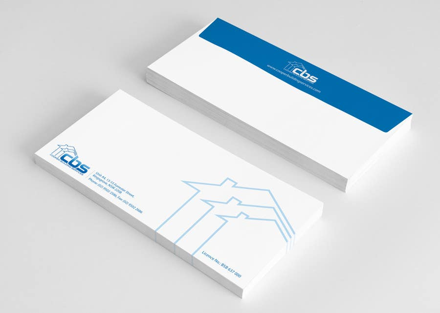 #12 for Design Business Card & stationary by midget