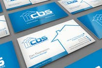 Contest Entry #56 for Design Business Card & stationary
