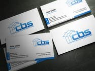 Contest Entry #67 for Design Business Card & stationary