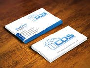 Contest Entry #113 for Design Business Card & stationary