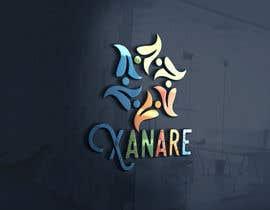 akshayvalecha tarafından Diseñar un logo Xanare için no 22