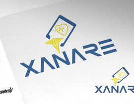 Naumovski tarafından Diseñar un logo Xanare için no 9