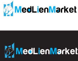 #25 for logo for finance med site by arkwebsolutions