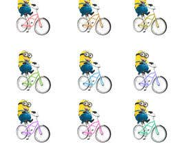 #3 para I need some Graphic Design for customized image of minion por AndryF