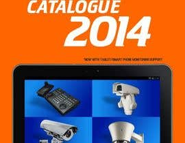 #24 para EagleCCTV - 2014 CCTV Catalog Cover por zoomlander