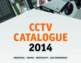 #28 para EagleCCTV - 2014 CCTV Catalog Cover por whoislgc